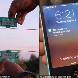 手机不用电池也可以运行!还担心手机会没电吗?