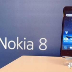 诺基亚8评测:骁龙835+卡尔蔡司双摄+好莱坞Ozo音频技术