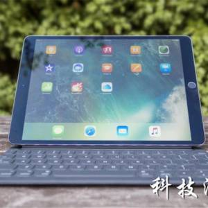 iPad Pro 10.5评测:它已经足够完美了吗?