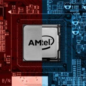 Intel/AMD握手言和,首款合作处理器Vega Inside曝光