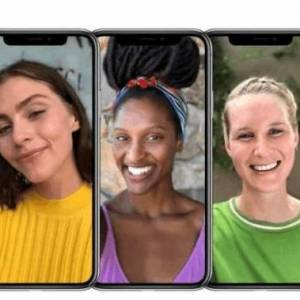 手机新趋势:iPhone将取消指纹识别技术,人脸识别技术或被全面运用