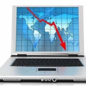 台式电脑销量已经跌入低谷!
