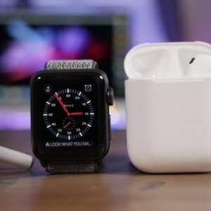 """苹果新手表将改变可穿戴产品的""""规则"""""""