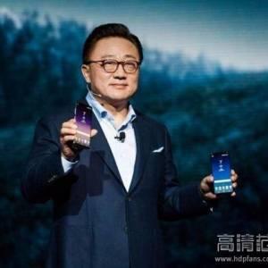 三星:就算很多中国用户不支持,我依旧是世界第一