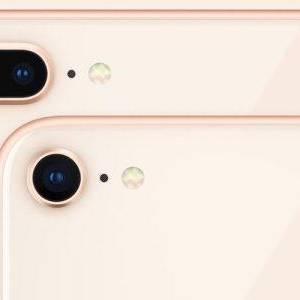 iPhone 8销量的走低 苹果未来还有优势吗?