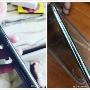 问题不断,iPhone X掉漆门,八千块做成这样!