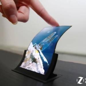 柔性OLED屏短缺!产能不够还将维持多久?