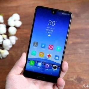 最悲催的全面屏手机,四个月狂跌千元依旧无人问津!
