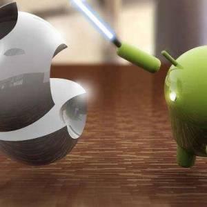 安卓系统的这几点,iOS系统永远比不上!
