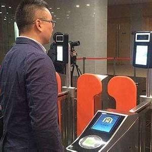 座地铁也能实现语音购票、刷脸进站的应用啦!