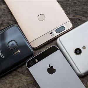 尴尬:年度最佳表现手机颁奖,却评出六个最不知名品牌!