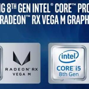 CES 2018:为什么这款英特尔处理器的集显性能比APU还强?