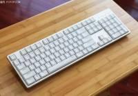 雷柏MT700三模办公机械键盘测评:多种模式随意切换