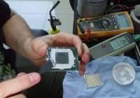 涨姿势:处理器开盖有什么用?