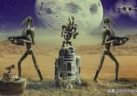 4个备受争议的物联网和人工智能军事应用