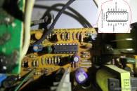 494芯片电源维修