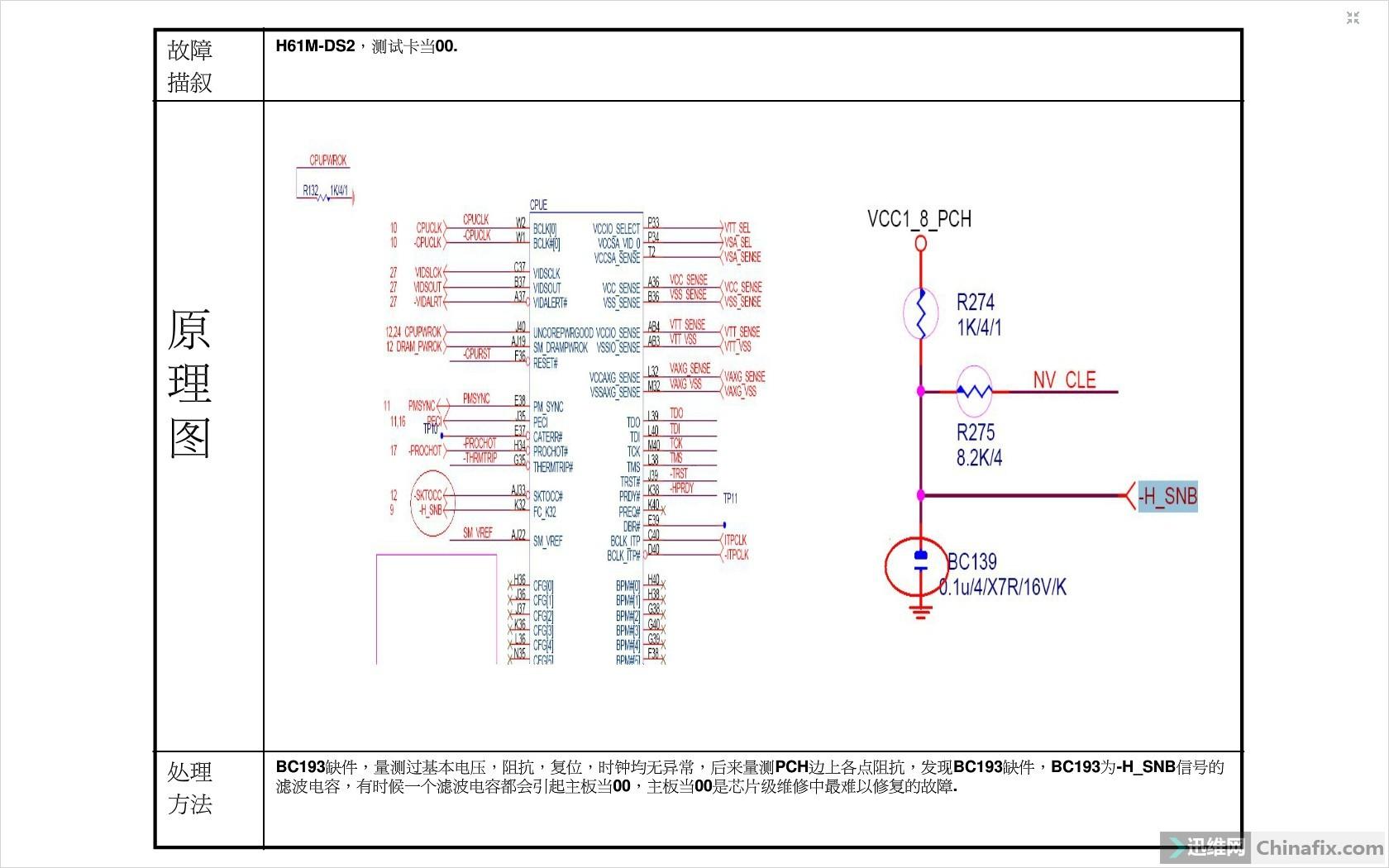 技嘉ga-h61m-s2-b3_主板_电路图