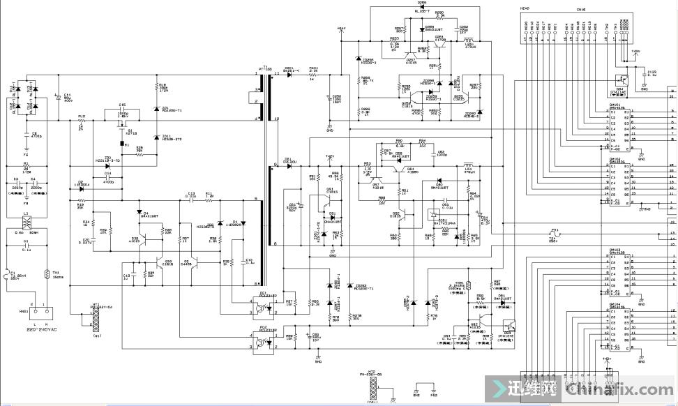 电路 电路图 电子 原理图 972_582