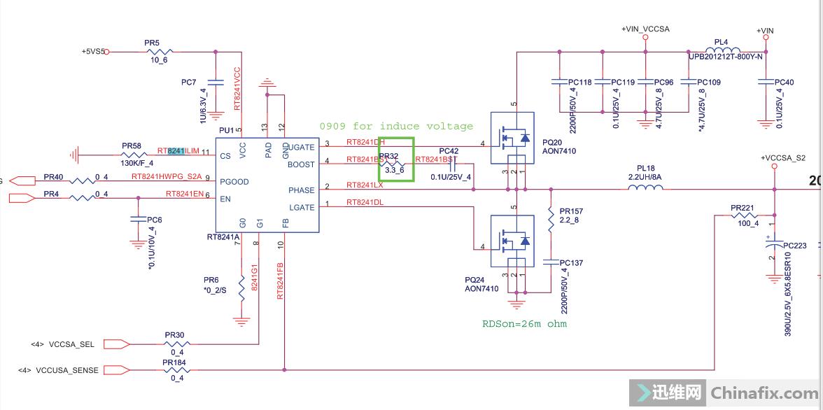 电路 电路图 电子 原理图 1176_586