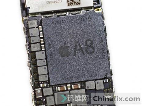 iphone6 plus拆机电源归属地