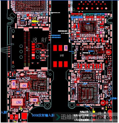 《迅维智能手机维修系统》介绍
