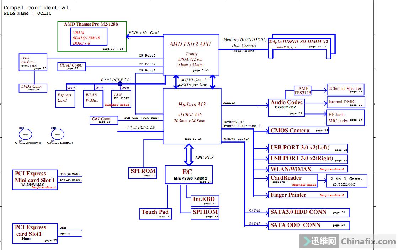 电路 电路图 电子 设计 素材 原理图 1119_703