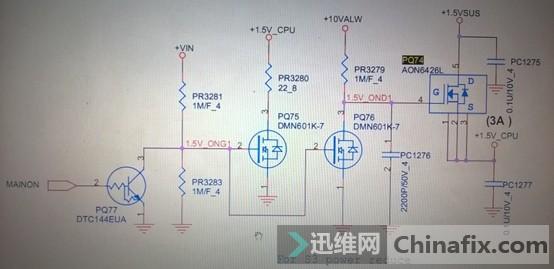 电路 电路图 电子 原理图 554_269