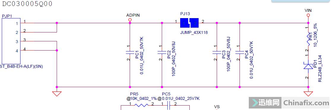 电子技术|维修基础 69 保护隔离的小知识    在这个保护隔离电路中