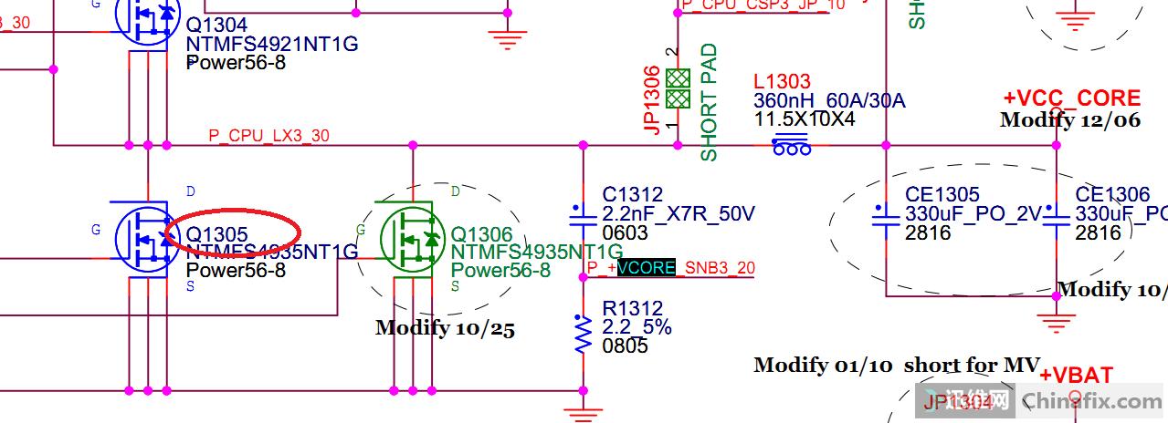 电路 电路图 电子 原理图 1279_464