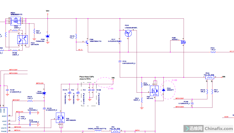 电路 电路图 电子 原理图 1283_729