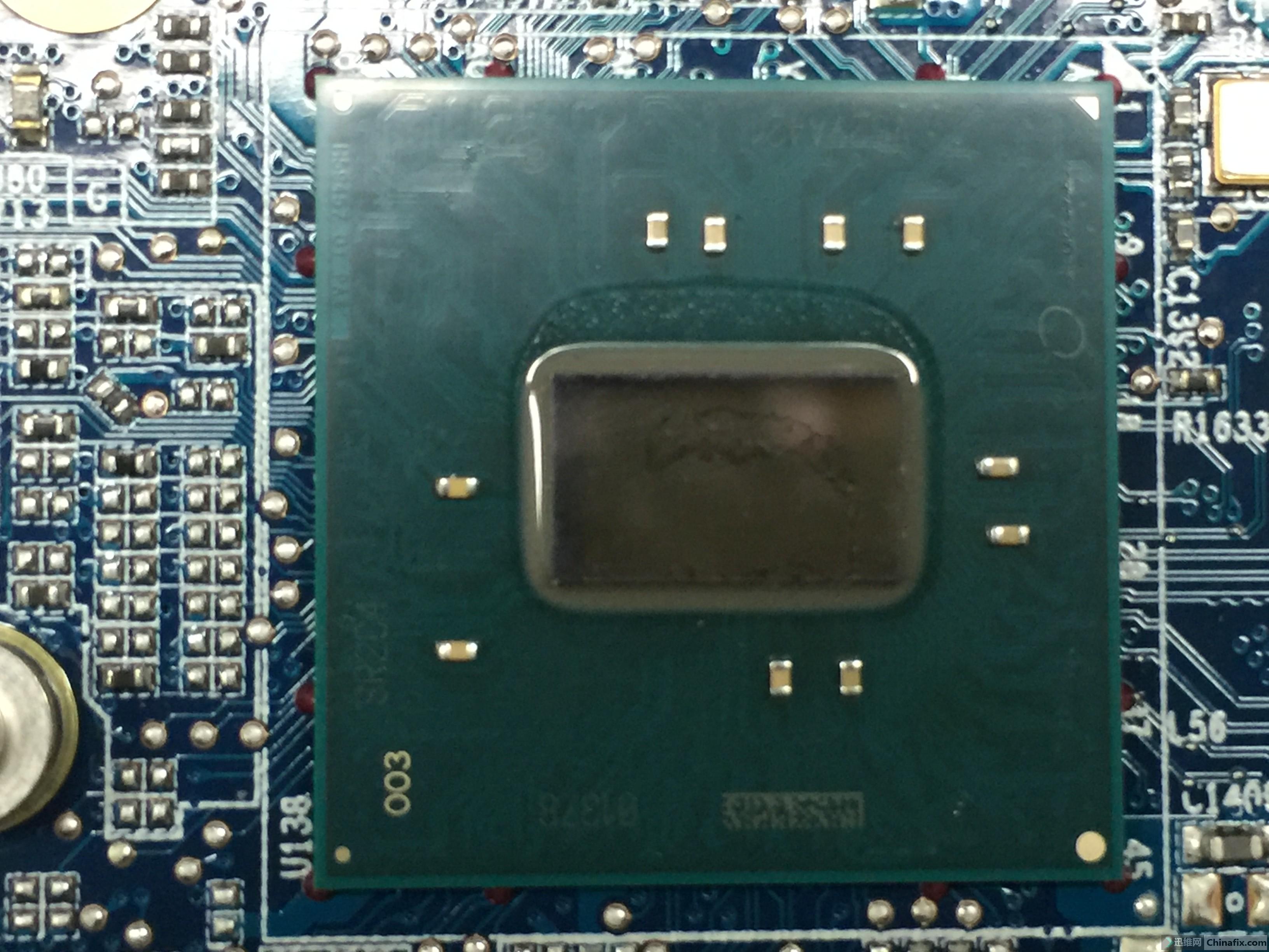 最新侹c��.g�9�+:hm_intel最新芯片组 hm170搭载i7-6700hq主板 让大家饱饱