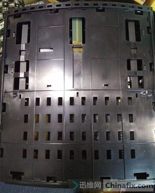 斐讯K3拆机 图4