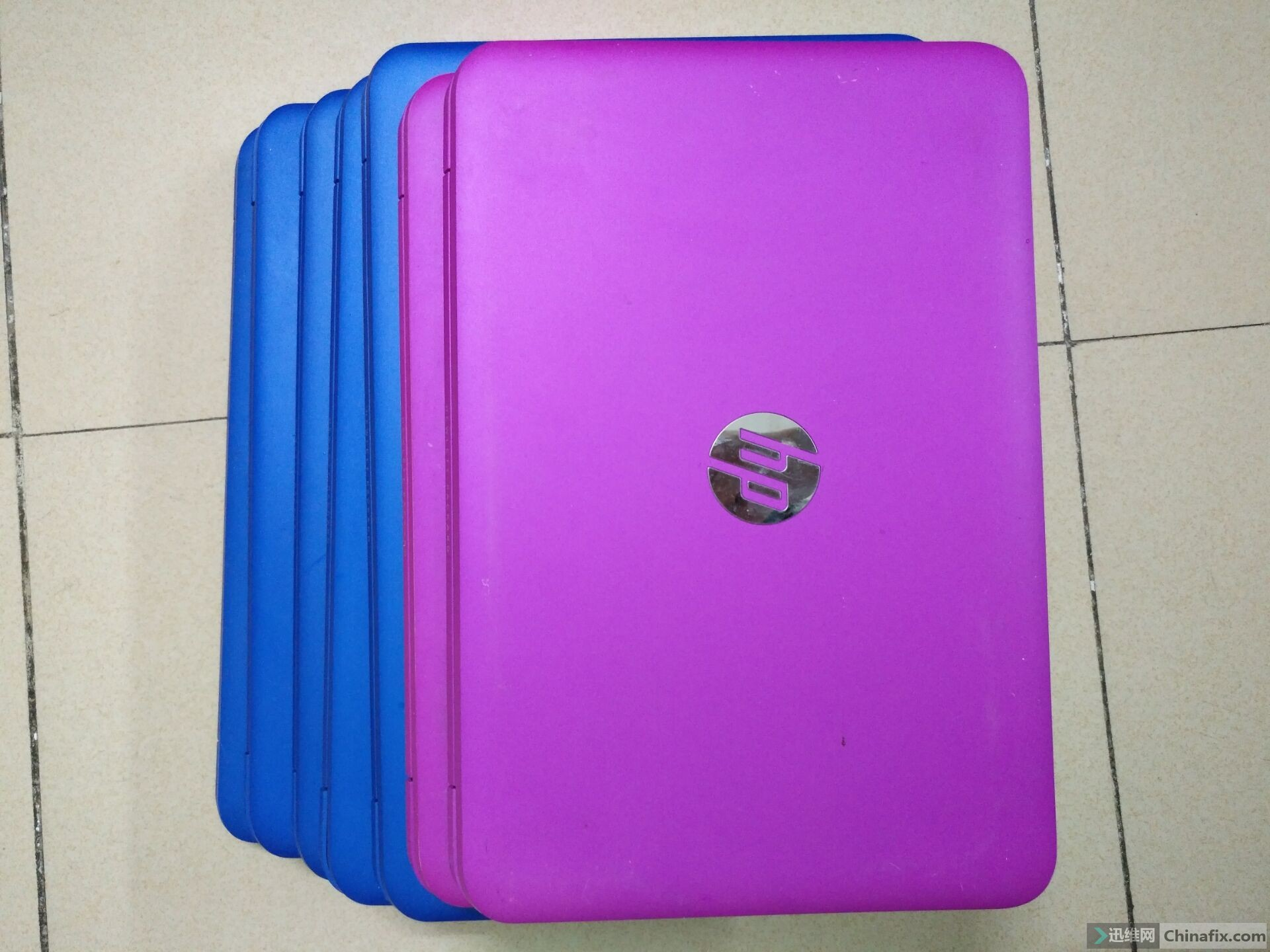 HP 13.3寸跟11寸