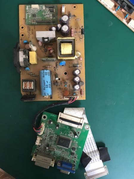 电源板 驱动板