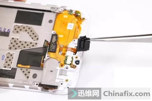 micro USB接口橡胶垫片