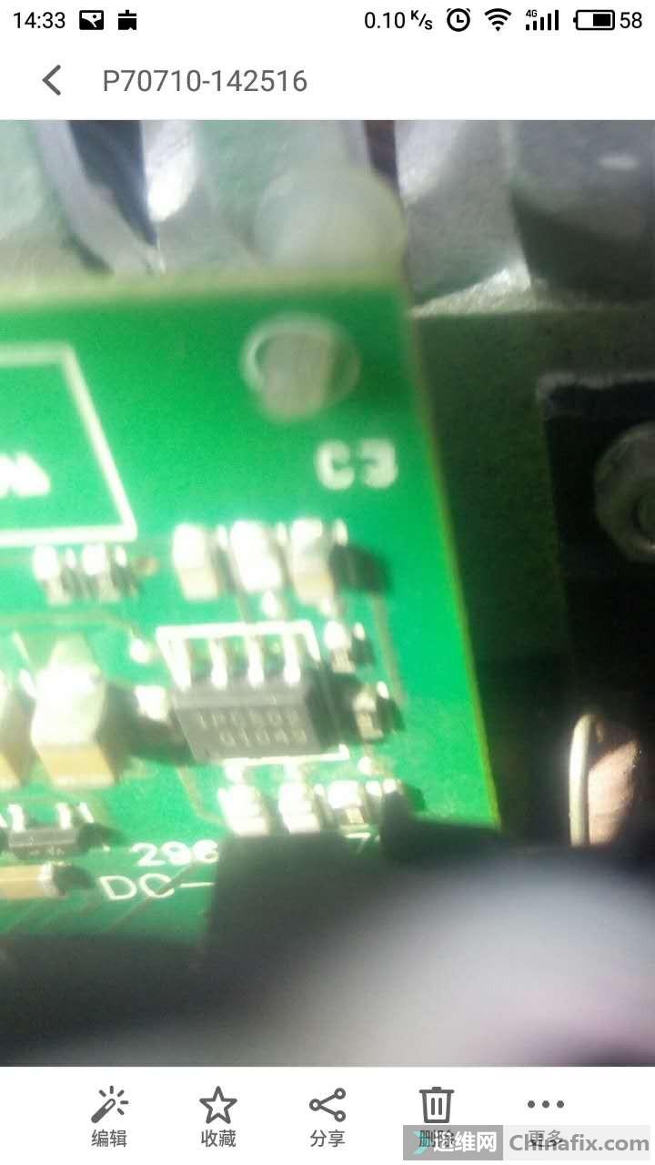 1PCS02 G1049 也在小插板上