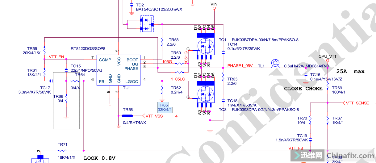 地图 电路 电路图 电子 原理图 1218_528
