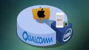 Intel基带芯片或可致 苹果iPhone 8无缘千兆级基带