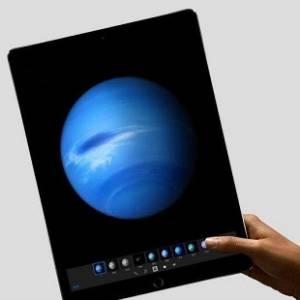 iPad Pro终成生产力工具 它代表了平板的未来?
