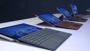新Surface Pro突现睡死BUG,用户怎么办?