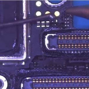 iPhone7手机触摸屏失灵维修视频教程