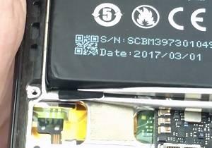 小米6拆机换电池视频教程
