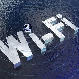 使用WiFi上网,为啥总是被蹭网?