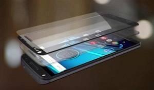 Moto新专利曝光:用体温手机碎屏就能自我修复