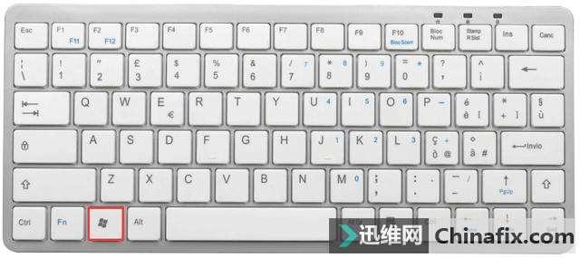 Windows快捷键教程:你最信息键盘哪个键?-迅智尚s35车详解常用图片