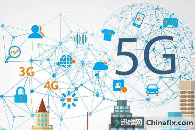 5G启动与跨业融合 带动通讯服务九大发展趋势