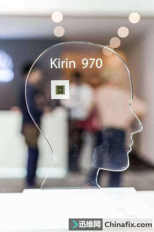 手机AI芯片发布 未来将属于智慧手机