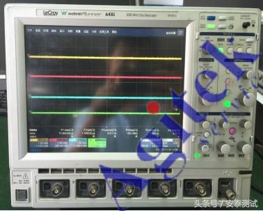 分享力科示波器常见问题及维修方式