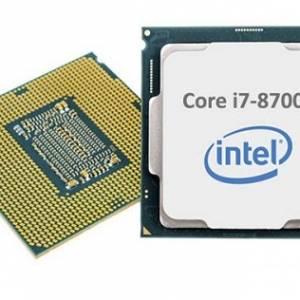 Intel八代酷睿i7-8700K首发开盖!这才是涨价的真正原因!