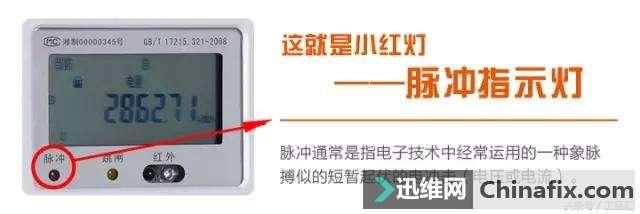 电表屏幕一直亮是为什么?电表工作耗电是否由用户来买单?